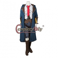 Assassins Creed Cosplay Costume Unity Arno Dorian Cosplay