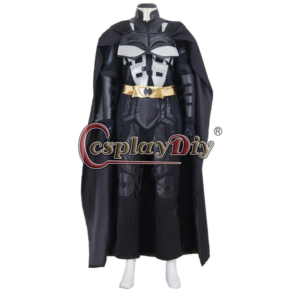batman cosplay costume adult batman the dark knight rises costume