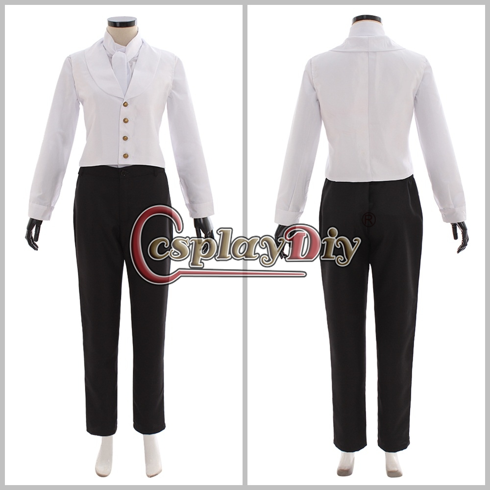 The Greatest Showman Phillip Carlyle red outfit cosplay costume /&