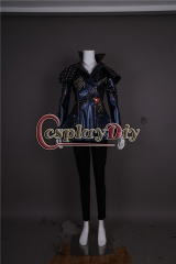 Descendants Evie Cosplay Costume