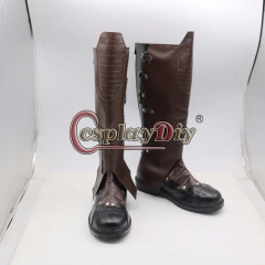 Guardians of the Galaxy Peter Quill Star-Lord Cosplay Boots Shoes