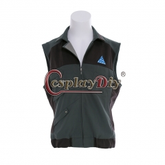 Detroit Become Human Markus RK200 Haushälter Cosplay costume vest