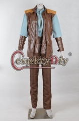 Legend of the Seeker Richard Cypher Cosplay costume
