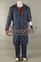 Devil May Cry 5 Nero cosplay costume jacket only