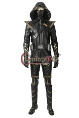 (with shoes)Avengers: Endgame Clinton·Barton Hawkeye Ronin cosplay costume