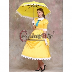 Tarzan Jane Porter umbrella only cosplay accessory