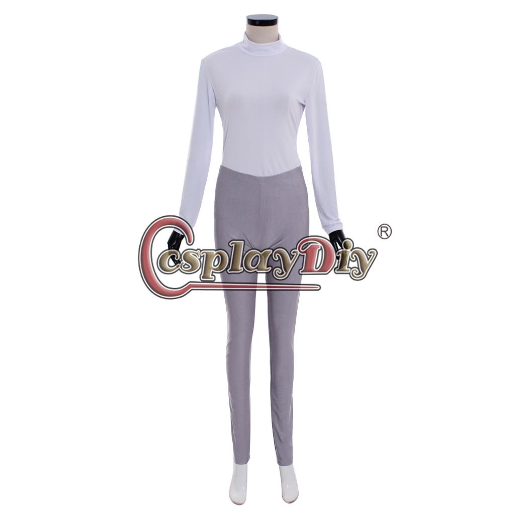 Anime Treasure Planet Captain Amelia Cosplay Costume custom madeD}9