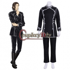 Cosplaydiy Legend Of The Galactic Heroes Cosplay Empire Oskar Von Reuenthal Wolfgang Mittermeier Costume Men's Halloween Outfits