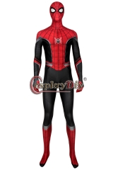 Spider-Man: Far From Home Peter Parker Body Suit Cosplay Costume Suit Uniform For Halloween Carnival Costumes