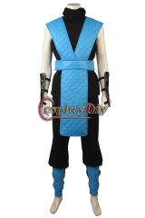 Mortal Kombat X Cosplay Sub-Zero Scorpion Costume Clothing Game Superhero Mask Suit Adult Men Halloween Christmas Custom Made